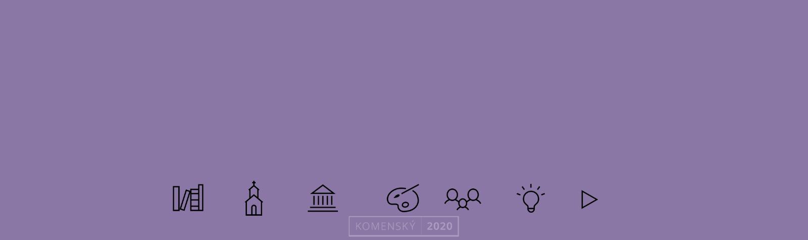 Dny Komenského 2020
